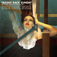 Taking Back Sunday (VINYL)