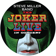 The Joker Live In Concert (VINYL - Picture Disc)
