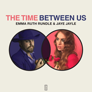 Produktbilde for The Time Between Us (VINYL)