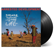 3 Days, 5 Months And 2 Days In The Life Of ... (VINYL - 180 gram)
