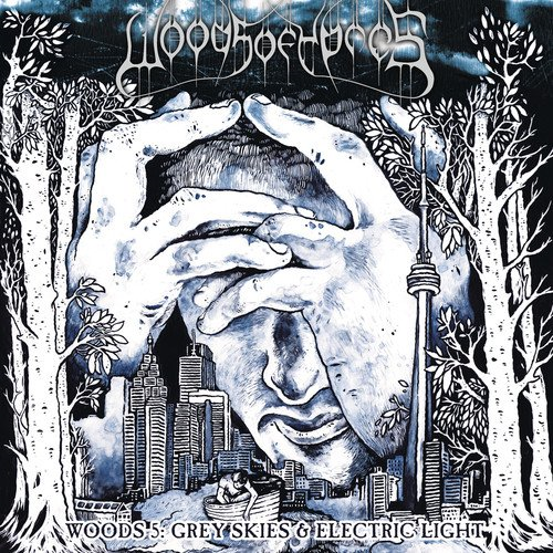 Woods 5: Grey Skies And Electric Light (LP)