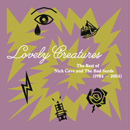 Lovely Creatures - The Best Of (1984-2014) (VINYL - 3LP)