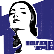 Nouvelle Vague (VINYL - 180 gram - Transparent)