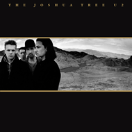 The Joshua Tree - 30th Anniversary Edition (VINYL - 2LP - 180 gram)
