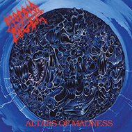 Altars Of Madness (VINYL)