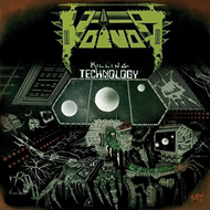 Killing Technology (VINYL)