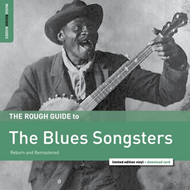 The Rough Guide To Blues Songsters (VINYL)