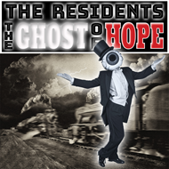 The Ghost Of Hope (VINYL)