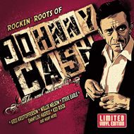 Rockin' Roots Of Johnny Cash (VINYL)