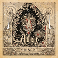 Solennial - Limited Edition (VINYL - White)