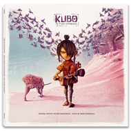 Kubo & The Two Strings (VINYL - 2LP)
