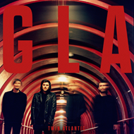 Gla - Limited Edition (VINYL - Red)