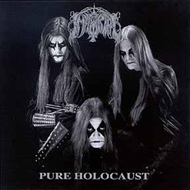 Pure Holocaust (VINYL)