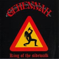 King Of The Sidewalk (Re-Issue) (VINYL)
