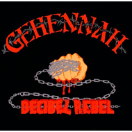 Decibel Rebel (Re-Issue) (VINYL)