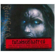 Totalselfhatred (Re-Issue) (VINYL)