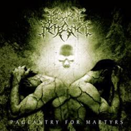 Pageantry For Martyrs (VINYL)