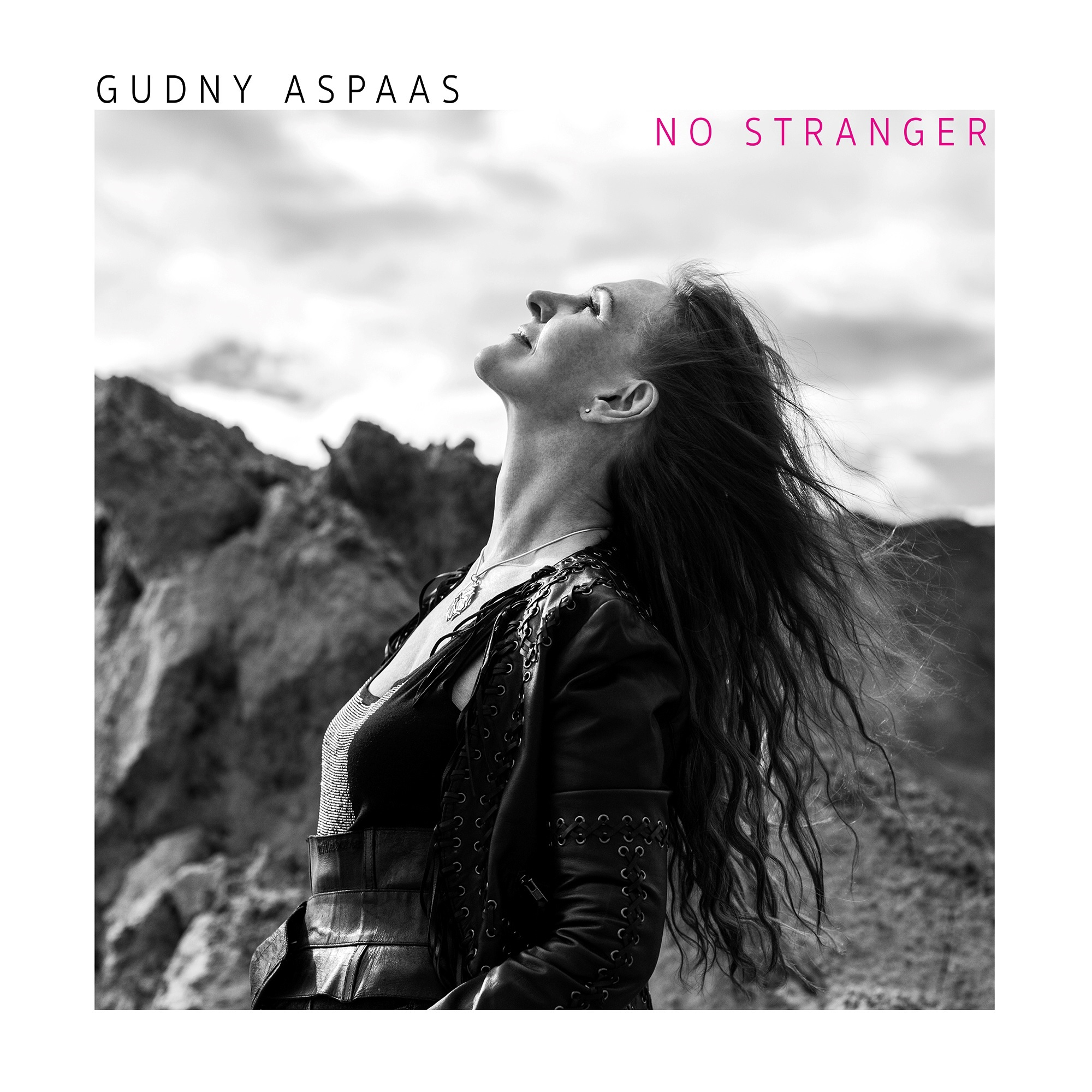 Gudny Aspaas - No Stranger