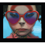 Humanz - Limited Deluxe Edition (VINYL - 2LP -  180 gram)