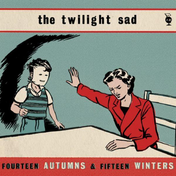 Fourteen Autumns Amp Fifteen Winters