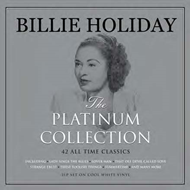 Platinum Collection (VINYL - 3LP - White)