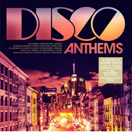 Disco Anthems (VINYL - 3LP)