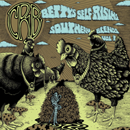 Betty's Self-Rising Southern Blends 3 (VINYL - 2LP)