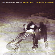 "Produktbilde for Treat Me Like Your Mother (VINYL - 7"")"