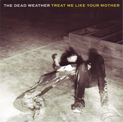 "Treat Me Like Your Mother (VINYL - 7"")"
