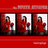 "Produktbilde for Hand Springs (VINYL - 7"")"