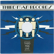"Produktbilde for A Heaven Of Evil B/W End (Live At Third Man) (VINYL - 7"")"