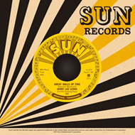 "Great Balls Of Fire (Sun Records Reissue) (VINYL - 7"")"