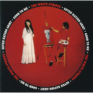 "Seven Nation Army (VINYL - 7"")"