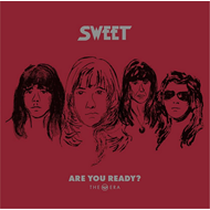 Are You Ready? - The RCA Er (VINYL - 7LP - 180 gram)