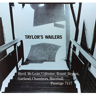 Taylor's Wailers (Analogue Productions) (VINYL - 200 gram - Mono)