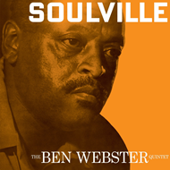 Soulville (Analogue Productions) (VINYL - 200 gram - 45rpm)