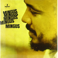 Mingus Mingus Mingus Mingus Mingus (Analogue Productions) (VINYL - 180 gram - 2LP - 45rpm)