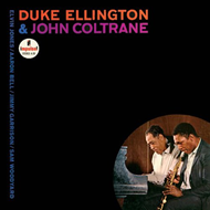 Duke Ellington & John Coltrane (Analogue Productions) (VINYL - 180 gram - 2LP - 45rpm)
