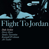 Flight To Jordan (Analogue Productions) (VINYL - 180 gram - 2LP - 45rpm)