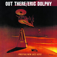 Out There (Analogue Productions) (VINYL - 200 gram)