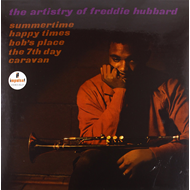 The Artistry Of Freddie Hubbard (Analogue Productions) (VINYL - 180 gram - 2LP - 45rpm)