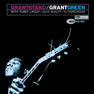 Grantstand (Analogue Productions) (VINYL - 180 gram - 2LP - 45rpm)
