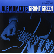 Idle Moments (Analogue Productions) (VINYL - 200 gram - 2LP - 45rpm)