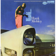 A Caddy For Daddy (Analogue Productions) (VINYL - 180 gram - 2LP - 45rpm)