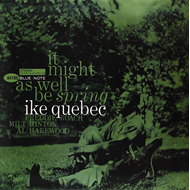 It Might As Well Be Spring (Analogue Productions) (VINYL - 180 gram - 2LP - 45rpm)