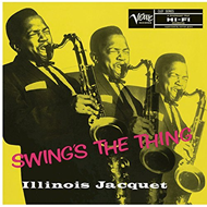 Swing's The Thing (Mono Version) (Analogue Productions) (VINYL - 200 gram - 2LP - 45rpm)
