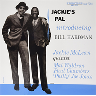 Jackie's Pal (Analogue Productions) (VINYL - 200 gram - Mono)