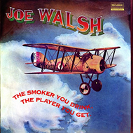 The Smoker You Drink, The Player You Get (Analogue Productions) (VINYL - 200 gram)