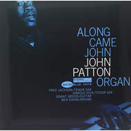 Along Came John (Analogue Productions) (VINYL - 180 gram - 2LP - 45rpm)