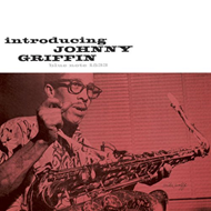Introducing Johnny Griffin (Mono) (Analogue Productions) (VINYL - 180 gram - 2LP - 45rpm)
